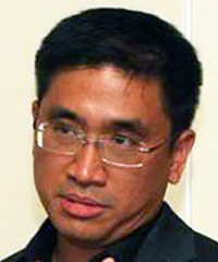 Photo of Rommel Salvador